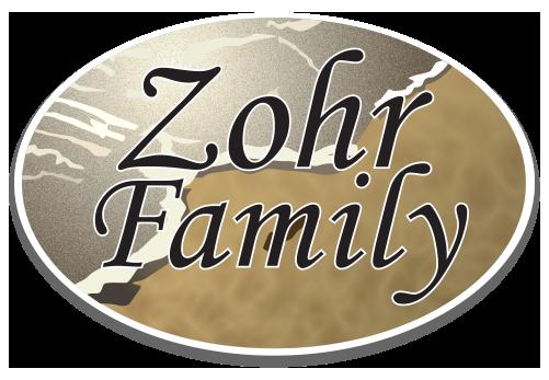 Zohr Family Funeral Home Ltd.