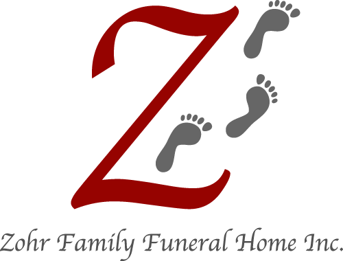 Zohr Family Funeral Home Inc.