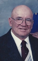 Alton Kenneth Griffith